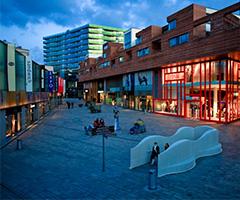 Citymall Almere