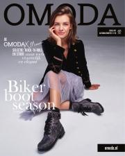 Folder Omoda