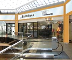 Winkelcentrum Kronenburg
