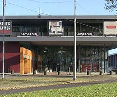 Woonboulevard Groningen