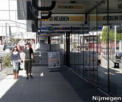 Woonboulevard Nijmegen