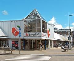 Winkelcentrum Beverhof