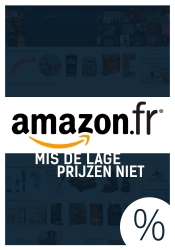Folder Amazon.fr Lewedorp