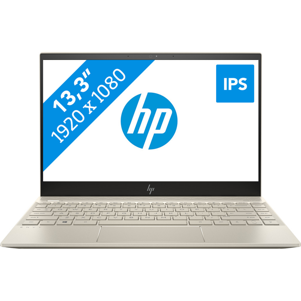HP Envy 13-ah0100nd