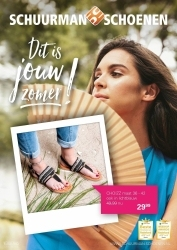 Schuurman Schoenen