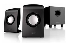 Multimedia-luidsprekers